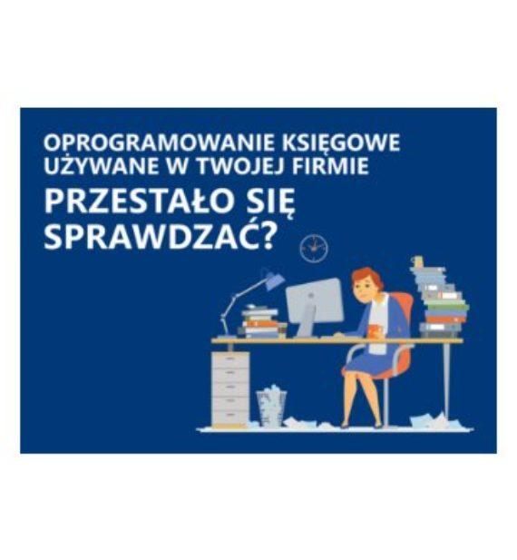 programy księgowe